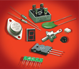 semiconductors, diodes, LEDs